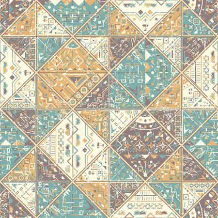 colores pastel: modelo abstracto. Textura inconsútil del vector para la industria textil, papel de embalaje, papel pintado, invitación, tarjeta. efecto del grunge. Los colores pastel