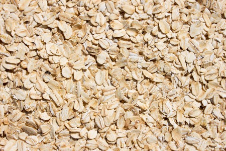 rolled: Rolled oats for site background