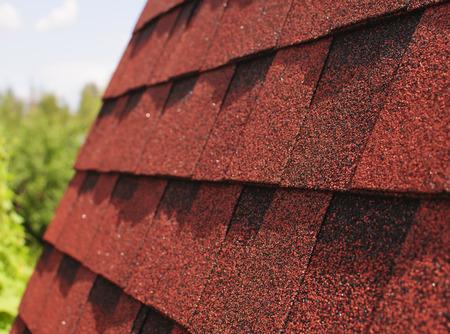 Roof, soft tile