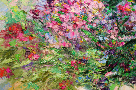 artist's canvas: texture of oil painting, Art Painted Image color, paint, artists canvas,impressionism