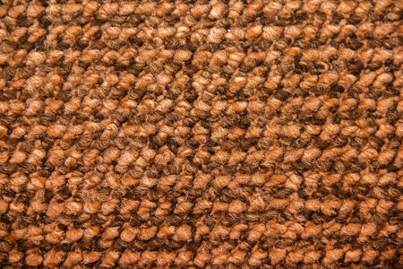 machined: shaggy carpet texture, machined, seamless texture of wool carpet, printing or design, seamless Stock Photo