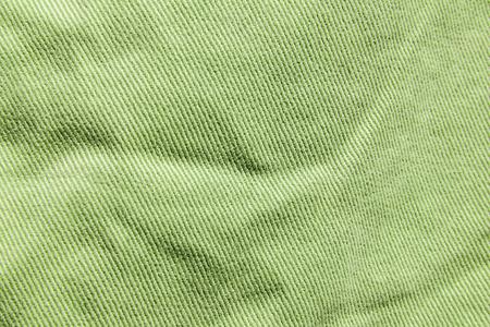 velvet texture: Velvet texture background fabric, denim cotton, Brown jeans texture, beige velvet Denim fabric texture background close-up vertical direction flows Stock Photo