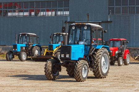 combines: agricultural machinery and tractors and combines parts, drills and drill assembly, maintenance and export,