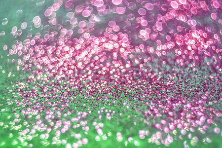 texture of bright blurry background of sparkles, sequins, sparkling dust, blur, for background and design