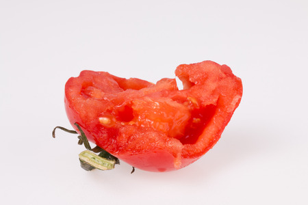 rushed: Сrushed tomato