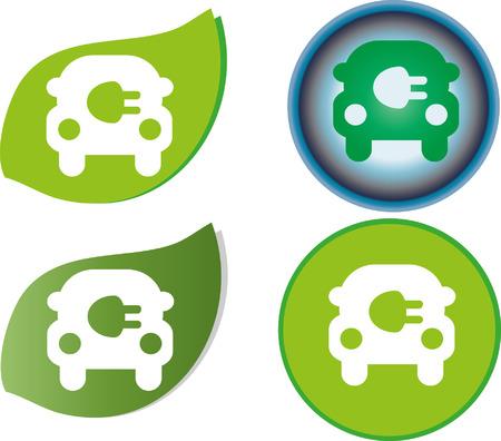 eco car: Coche ecol�gico