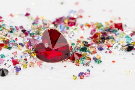 Collection de nombreuses pierres précieuses naturelles différentes. Macro Image de l'éditeur. Banque d'images - 40649867