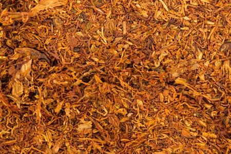 Dry tobacco - Stock image macro.