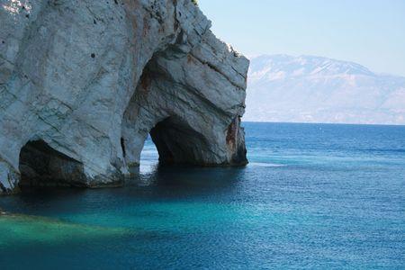 arch, greece