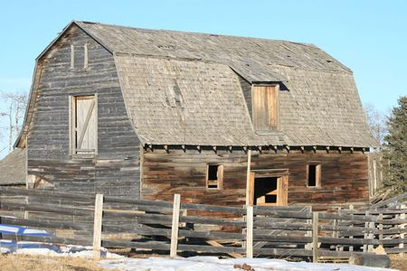 canadian house photo