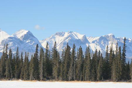 jasper national park, canada Stock Photo - 5604396