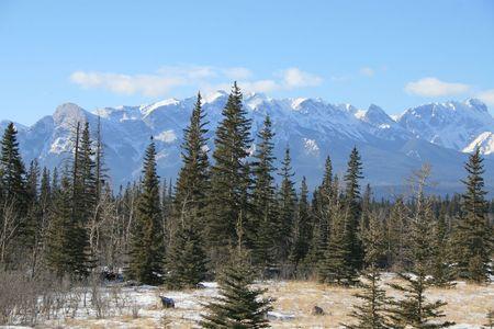i love canada: i love mountains, Canada