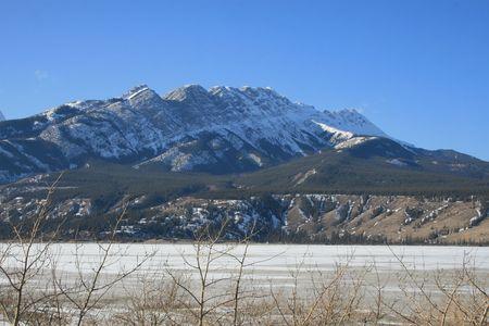 environmen: jasper national park, canada