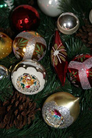 christmas tree Stock Photo - 7650323