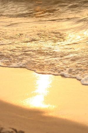 flash, seaside