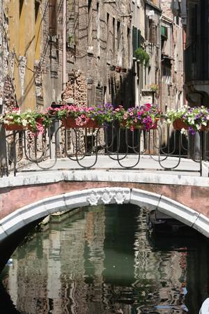 grand palace: hidden in Venice