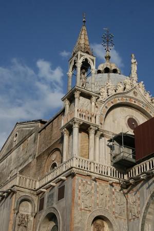 St. Mark Basilica, Venice, Italy Stock Photo - 7531875