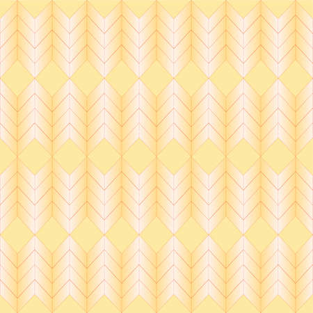 golden pattern of volumetric geometric corners. golden pattern abstraction of geometric shapes