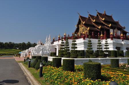 those: Royal Pavilion