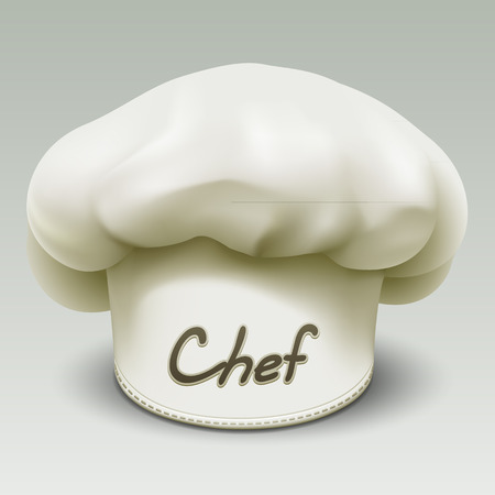 cooking chef: chef hat