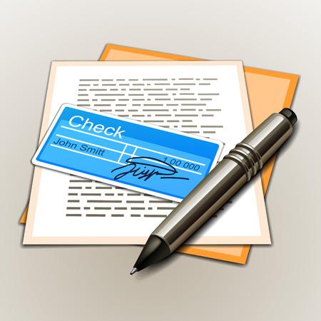 documento icono