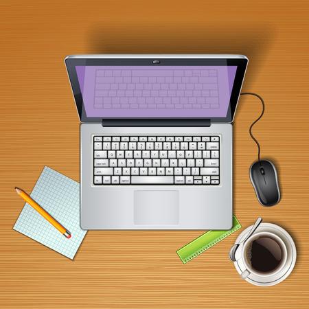 key pad: desktop