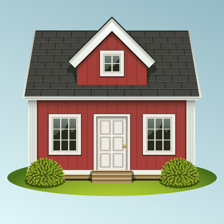 residential homes: home icon-3