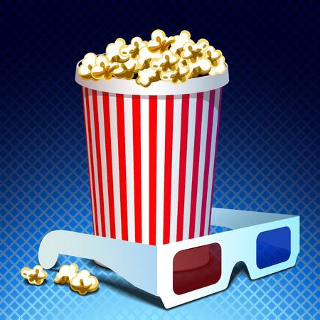 cinematograph: icono de pel�cula Vectores