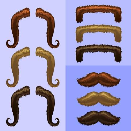 mustaches-part 1