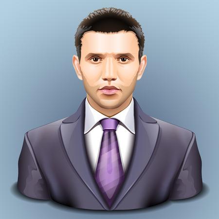 profile picture: Vector user icon