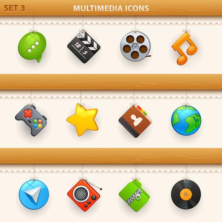 hung: hung icons - set 3