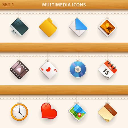 hung: hung icons - set 1