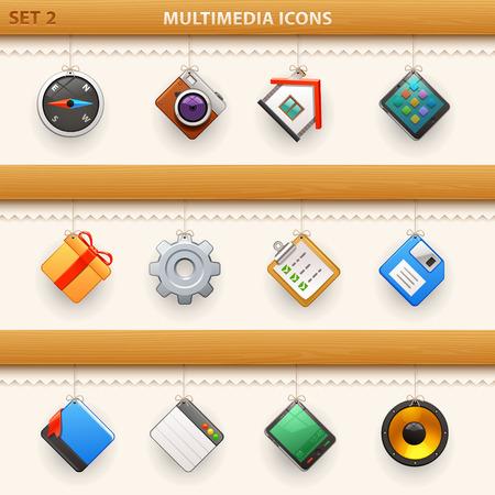 hung: hung icons - set 2