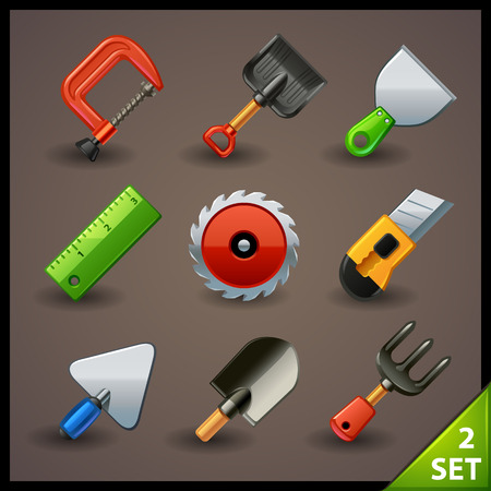 vices: tools icon set-2