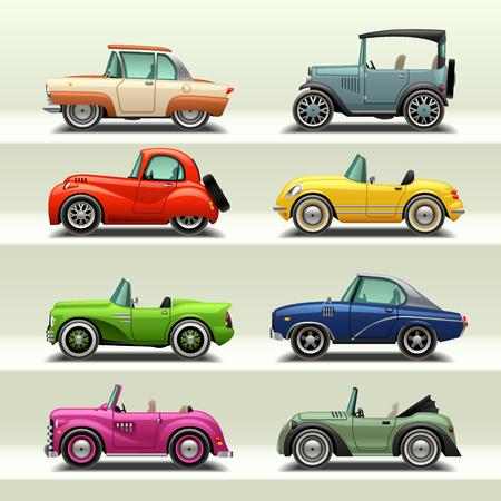 Icono del coche de set-7