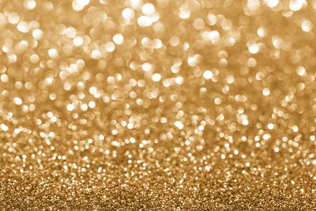 in new designs: Golden glitter