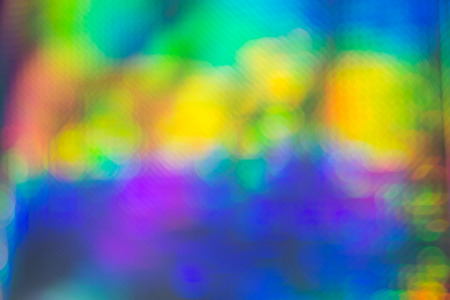 Blurry Assorted Colors for Backgrounds