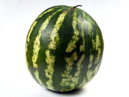 pervaded: watermelon