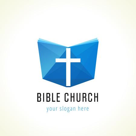 stigma: Bible church