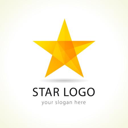star: Star logo.