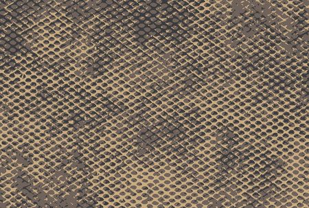 background abstracts: Old style abstracts texture background Illustration