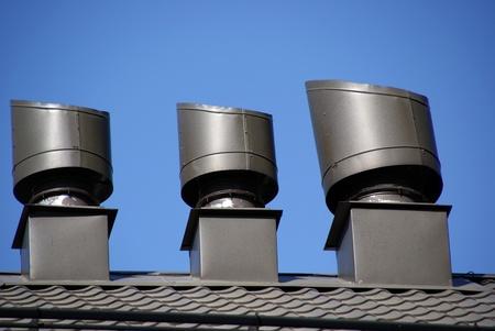 Ventilating system