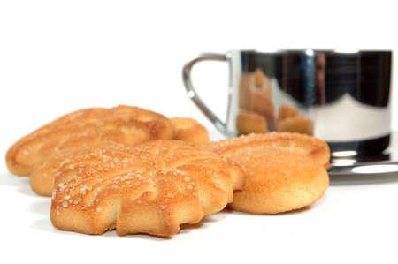 Cookies con azúcar y Copa
