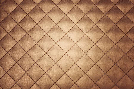 leather close-up background Stock Photo - 11216215