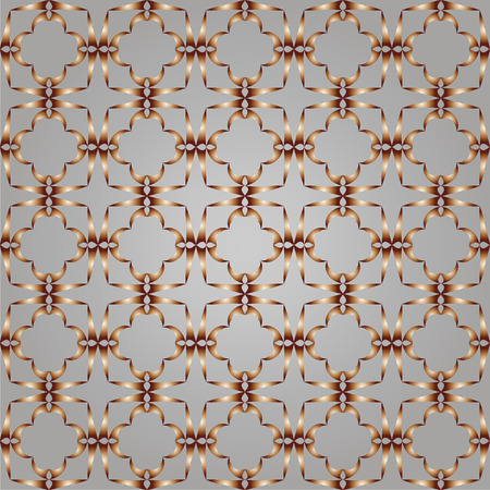 reiteration: Abstract seamless pattern. Repeating abstract background. Stylish texture. Illustration