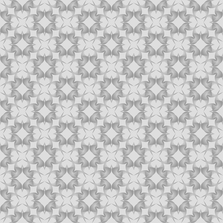 Abstract seamless pattern. Repeating background. Stylish texture. Векторная Иллюстрация