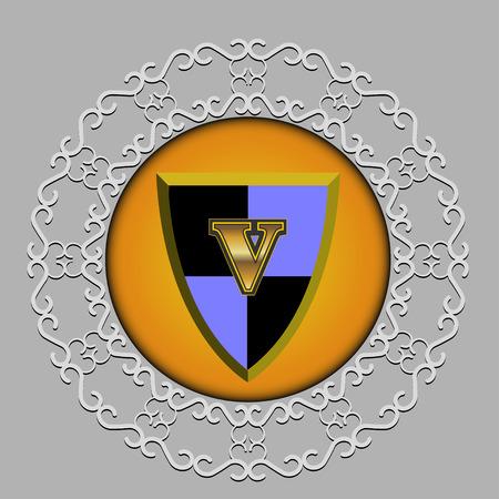 boutique hotel: Monogram design elements graceful template. Letter emblem H for business card, boutique, hotel, heraldic, jewelry.