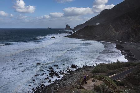 Almasiga. Tenerife