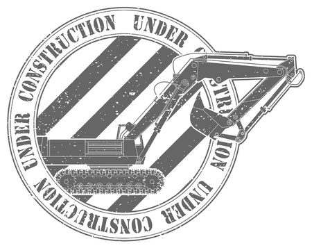 dredge to dig: The image Stamp under construction