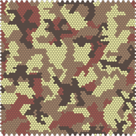 image camouflage pixel seamless